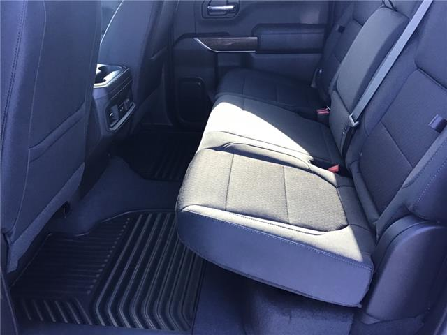 2019 Chevrolet Silverado 1500 RST (Stk: 207667) in Brooks - Image 17 of 19
