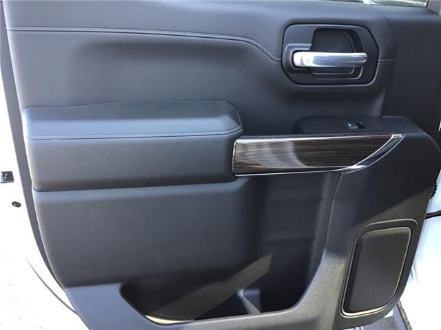 2019 Chevrolet Silverado 1500 RST (Stk: 207667) in Brooks - Image 18 of 19