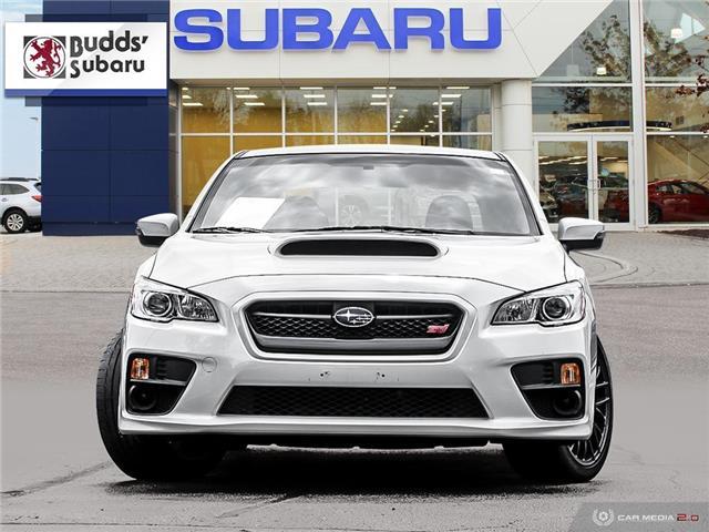 2017 Subaru WRX STI Base (Stk: PS2143) in Oakville - Image 3 of 27