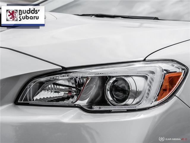 2017 Subaru WRX STI Base (Stk: PS2143) in Oakville - Image 11 of 27