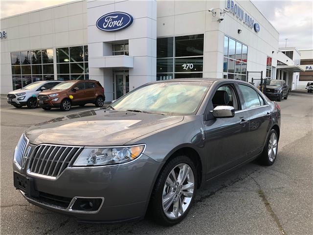 2011 Lincoln MKZ Base (Stk: OP19262) in Vancouver - Image 1 of 23