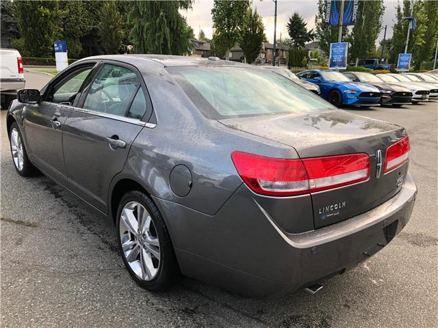 2011 Lincoln MKZ Base (Stk: OP19262) in Vancouver - Image 3 of 23