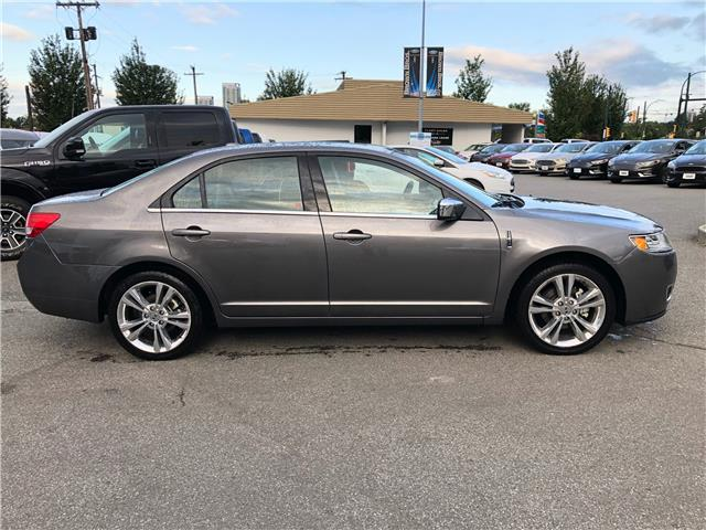 2011 Lincoln MKZ Base (Stk: OP19262) in Vancouver - Image 6 of 23