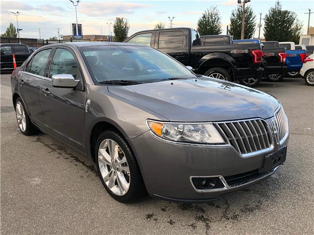 2011 Lincoln MKZ Base (Stk: OP19262) in Vancouver - Image 7 of 23