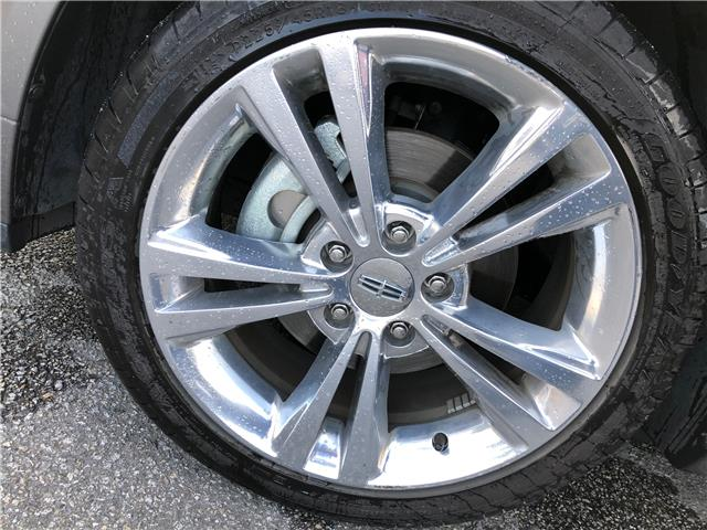 2011 Lincoln MKZ Base (Stk: OP19262) in Vancouver - Image 22 of 23