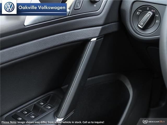 2019 Volkswagen Golf 1.4 TSI Highline (Stk: 21474) in Oakville - Image 16 of 23