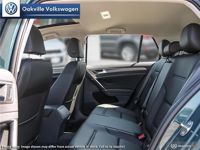 2019 Volkswagen Golf 1.4 TSI Highline (Stk: 21474) in Oakville - Image 21 of 23