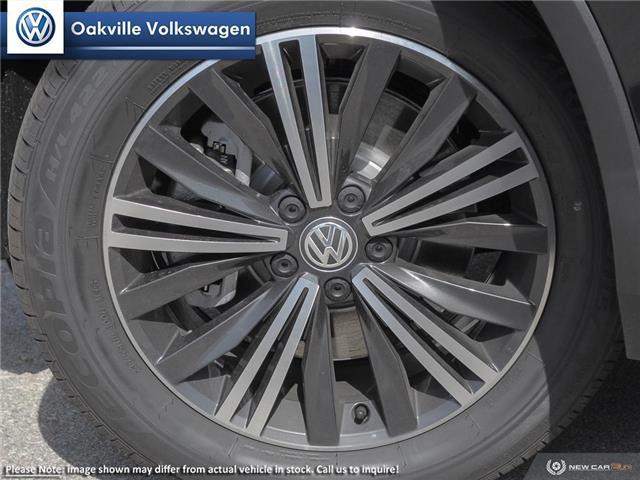 2019 Volkswagen Tiguan Highline (Stk: 21484) in Oakville - Image 7 of 10