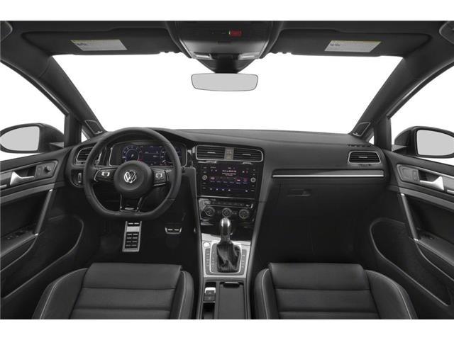 2019 Volkswagen Golf R 2.0 TSI (Stk: 21490) in Oakville - Image 5 of 9
