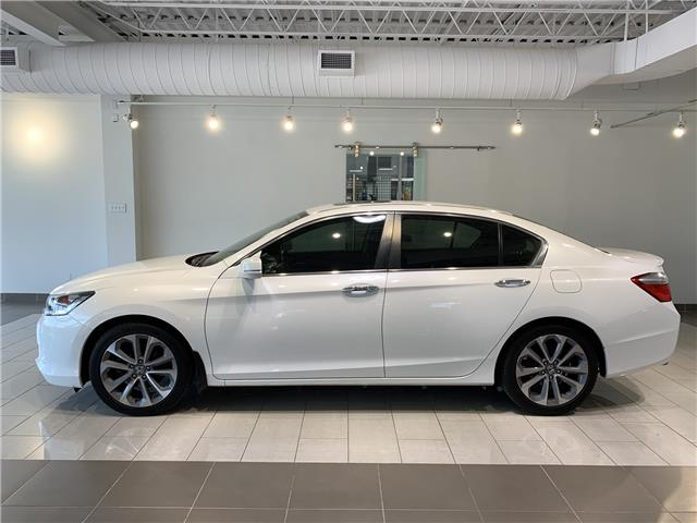 2015 Honda Accord Sport (Stk: 16283A) in North York - Image 5 of 23