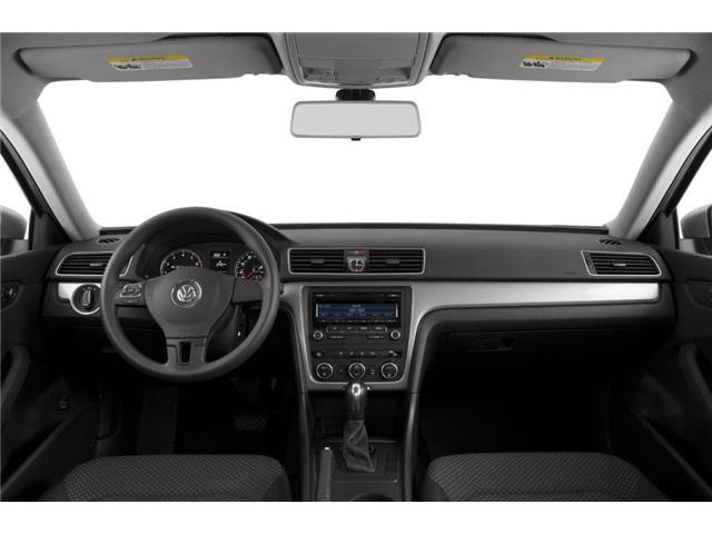 2013 Volkswagen Passat 2.0 TDI Trendline (Stk: U19346) in Welland - Image 4 of 8
