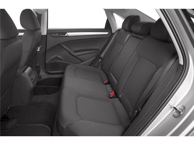 2013 Volkswagen Passat 2.0 TDI Trendline (Stk: U19346) in Welland - Image 7 of 8