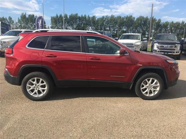 2015 Jeep Cherokee North (Stk: 177189) in Medicine Hat - Image 8 of 26