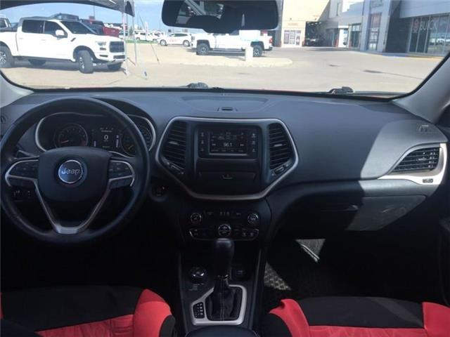 2015 Jeep Cherokee North (Stk: 177189) in Medicine Hat - Image 11 of 26