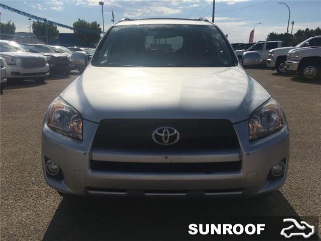 2010 Toyota RAV4 Sport (Stk: 177275) in Medicine Hat - Image 2 of 21