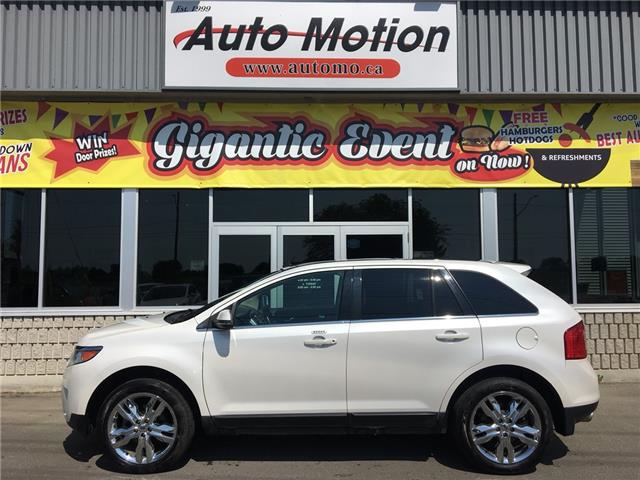 2013 Ford Edge Limited (Stk: 19826) in Chatham - Image 2 of 22