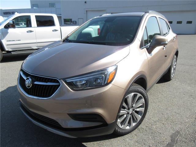 2019 Buick Encore Preferred (Stk: 4J00240) in Cranbrook - Image 1 of 22