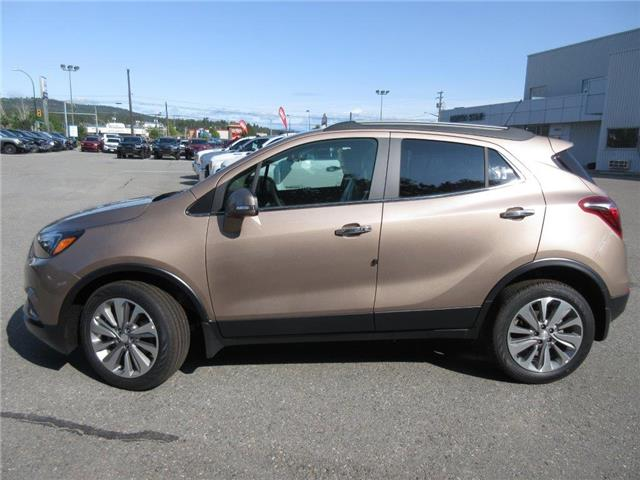 2019 Buick Encore Preferred (Stk: 4J00240) in Cranbrook - Image 2 of 22