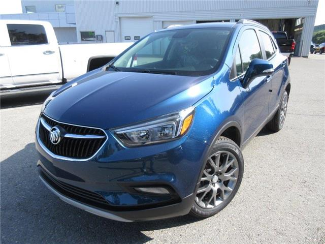 2019 Buick Encore Sport Touring (Stk: 4J12142) in Cranbrook - Image 1 of 24