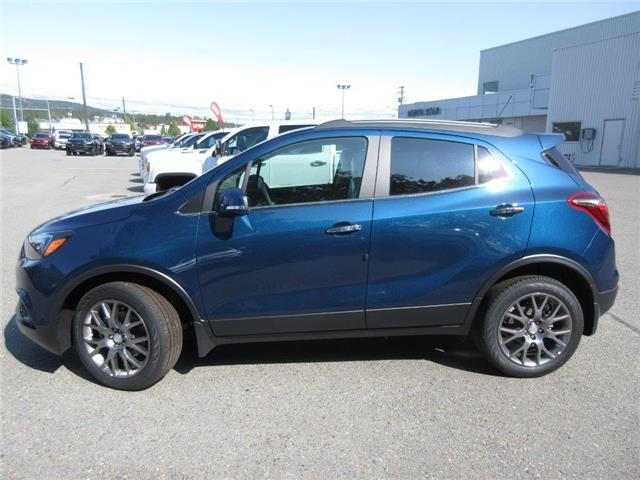 2019 Buick Encore Sport Touring (Stk: 4J12142) in Cranbrook - Image 2 of 24