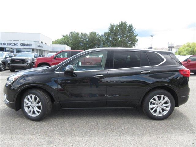 2019 Buick Envision Preferred (Stk: 4X46446) in Cranbrook - Image 2 of 25