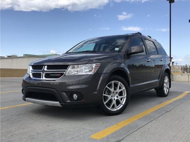 2016 Dodge Journey R/T (Stk: 9SR1388A) in Calgary - Image 1 of 24