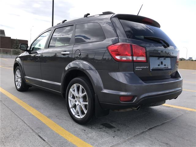 2016 Dodge Journey R/T (Stk: 9SR1388A) in Calgary - Image 2 of 24