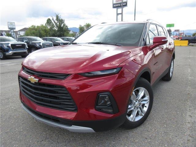 2019 Chevrolet Blazer 3.6 (Stk: 1N78368) in Cranbrook - Image 1 of 25