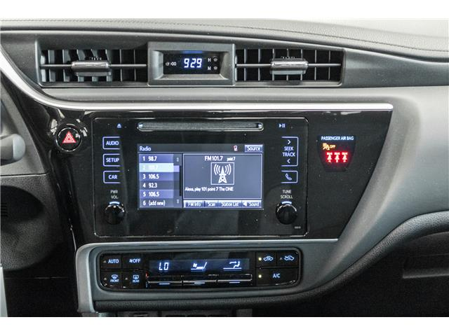 2019 Toyota Corolla LE (Stk: P9100) in Kincardine - Image 10 of 15