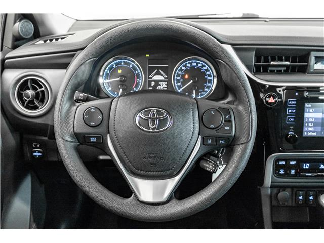 2019 Toyota Corolla LE (Stk: P9100) in Kincardine - Image 11 of 15