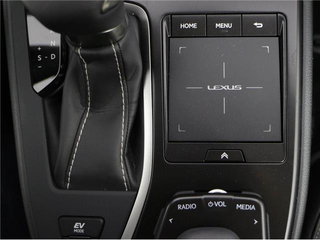2019 Lexus UX 250h  (Stk: 190780) in Richmond Hill - Image 26 of 28