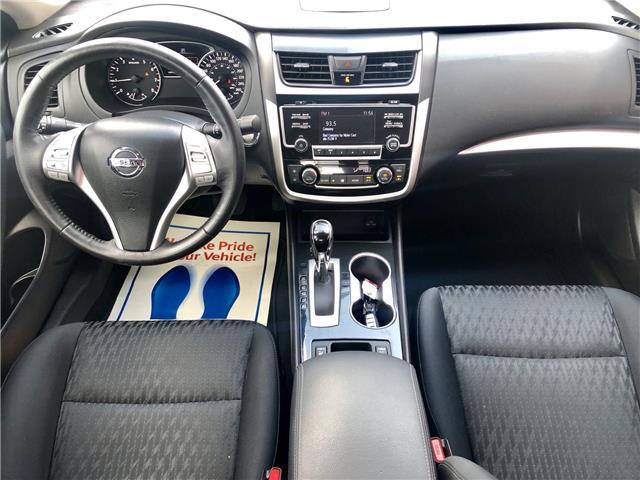 2018 Nissan Altima 2.5 SV (Stk: 219732) in Toronto - Image 11 of 13