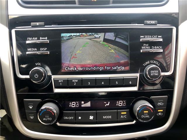 2018 Nissan Altima 2.5 SV (Stk: 219732) in Toronto - Image 13 of 13