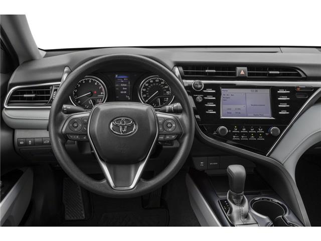 2019 Toyota Camry LE (Stk: 190516) in Whitchurch-Stouffville - Image 4 of 10