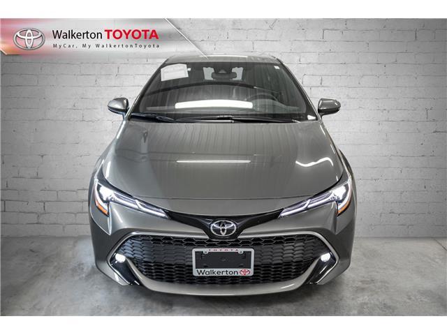 2019 Toyota Corolla Hatchback Base (Stk: 19129) in Walkerton - Image 2 of 15