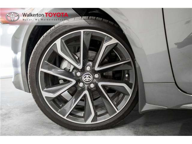 2019 Toyota Corolla Hatchback Base (Stk: 19129) in Walkerton - Image 6 of 15