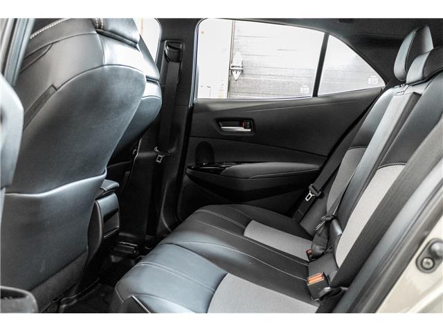 2019 Toyota Corolla Hatchback Base (Stk: 19129) in Walkerton - Image 7 of 15