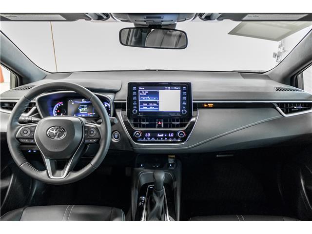 2019 Toyota Corolla Hatchback Base (Stk: 19129) in Walkerton - Image 9 of 15