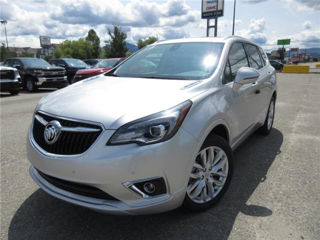 2019 Buick Envision Premium I (Stk: 4X97559) in Cranbrook - Image 1 of 25