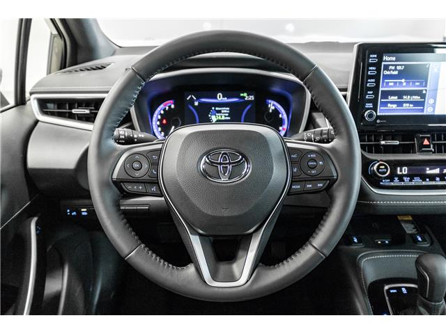 2019 Toyota Corolla Hatchback Base (Stk: 19129) in Walkerton - Image 11 of 15