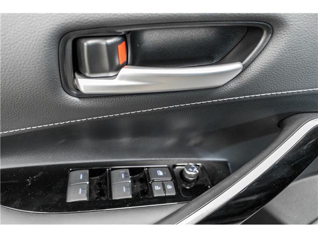 2019 Toyota Corolla Hatchback Base (Stk: 19129) in Walkerton - Image 13 of 15