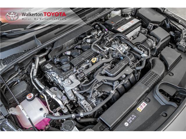 2019 Toyota Corolla Hatchback Base (Stk: 19129) in Walkerton - Image 14 of 15