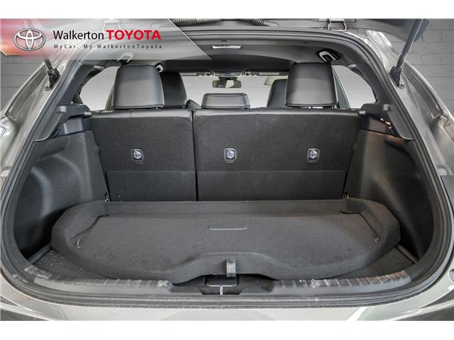 2019 Toyota Corolla Hatchback Base (Stk: 19129) in Walkerton - Image 15 of 15