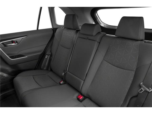 2019 Toyota RAV4 XLE (Stk: 190352) in Whitchurch-Stouffville - Image 8 of 8