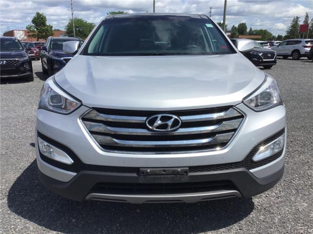 2013 Hyundai Santa Fe Sport 2.4 Luxury (Stk: R96301A) in Ottawa - Image 2 of 12