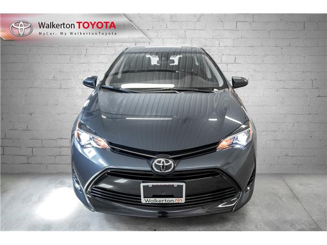 2019 Toyota Corolla LE (Stk: P9099) in Walkerton - Image 2 of 15