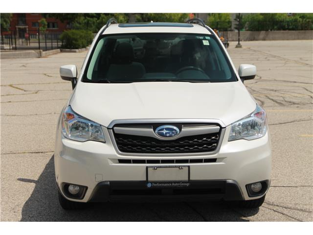 2016 Subaru Forester 2.5i Touring Package (Stk: 1907309) in Waterloo - Image 9 of 27