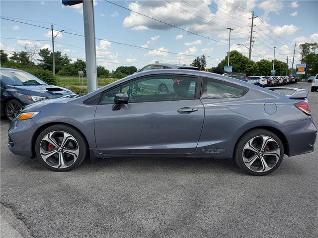 2015 Honda Civic Si (Stk: 19S980AA) in Whitby - Image 2 of 25