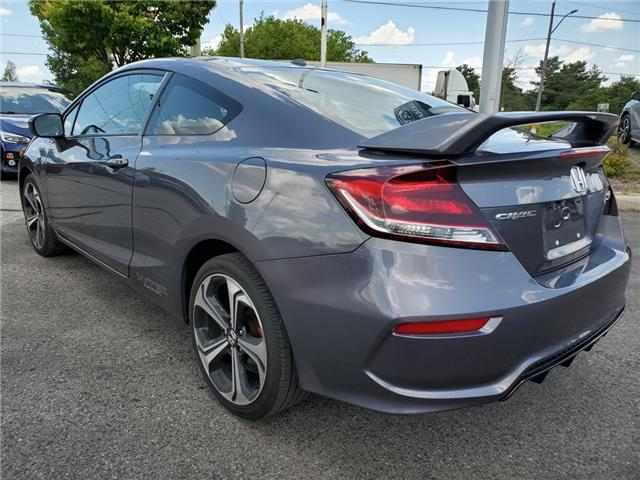 2015 Honda Civic Si (Stk: 19S980AA) in Whitby - Image 3 of 25