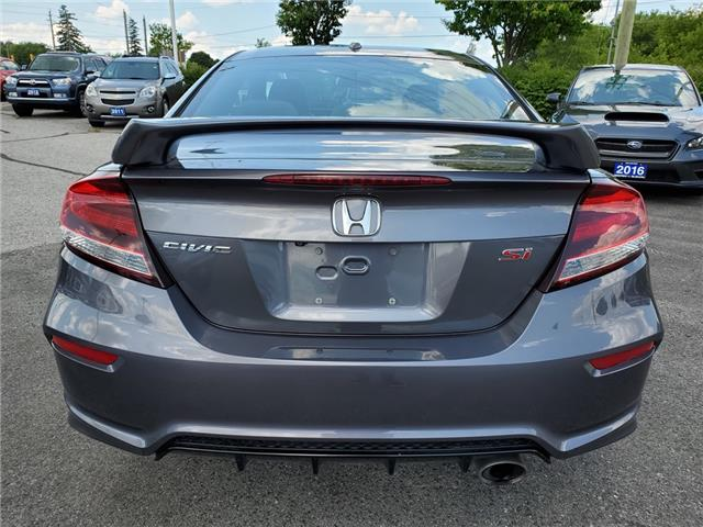 2015 Honda Civic Si (Stk: 19S980AA) in Whitby - Image 4 of 25